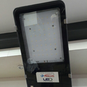 Mos-Lite LED Street Light