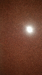 Red Glaxcy Granite
