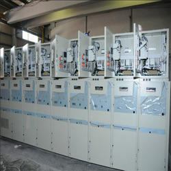 11KV VCB Panel