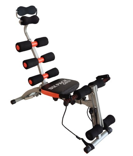 Gym Equipment Market In Delhi: Six Pack Abs Care At Rs 2300 /piece