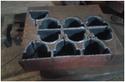CNC Plate Cutting Service