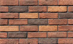 Brick Wall Cladding
