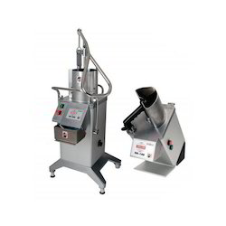 Commercial Vegetable Cutters - Imported