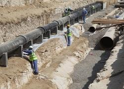 Pipe Line Projects