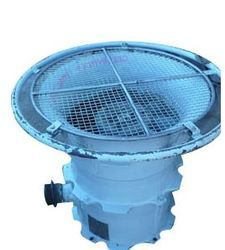 Gas Freeing Fan