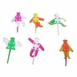 Plastic Clown Toys