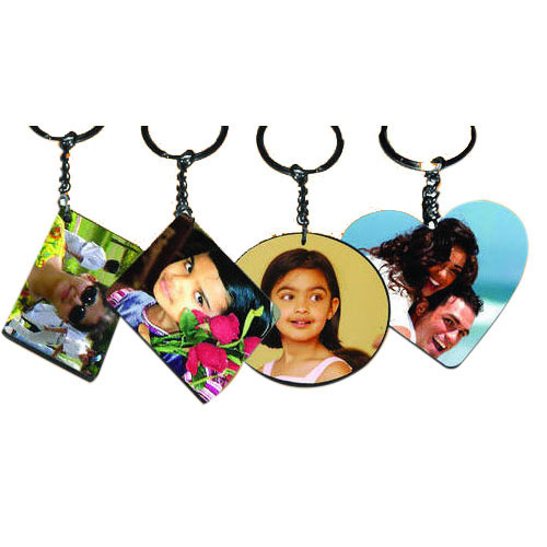 printed keychains at rs 45 piece printed keychains id 13905320988