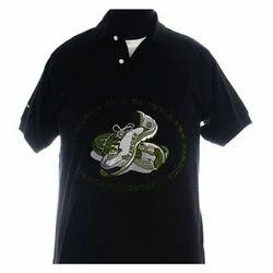 Black Sport T-Shirt