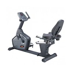 Commercial Recumbent Bike  KH-1040
