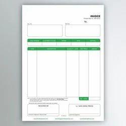 custom invoice printing service in kodambakkam chennai classica