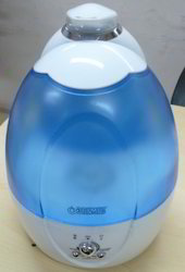 Ultrasonic Mist Humidifier