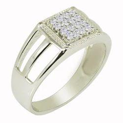 SHRI0586 925 Silver Ring
