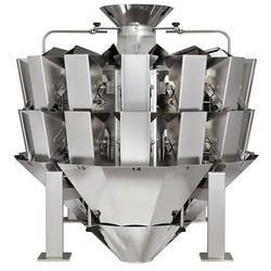 Multi Head Packaging Sealing Machine
