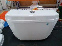 Dual Flush Tank