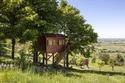 Prefab Tree House Resort Construction Service