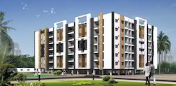 Commercial & Residential Projects, Indore