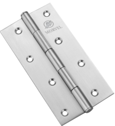 Premium or Ball Movement Butt Stainless Steel Hinges