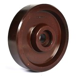 Pallet Truck Steering Wheel