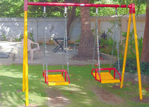 Playground Swings - Outdoor Swing Manufacturer from Nagpur
