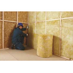 Fiber Glass Insulation