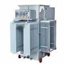 30kva-5000va Three Phase Rolling Contact Voltage Stabilizer