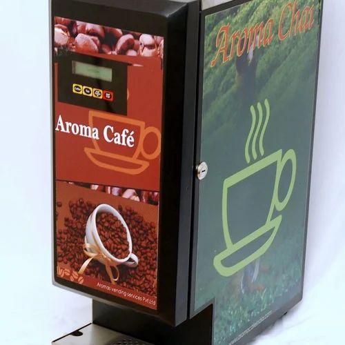 vending machine feasibility study