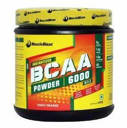 BCAA 6000 400Gram
