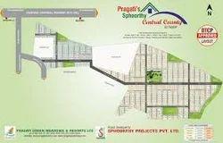 Pragati Resorts Residential Plots