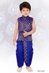 Boys Dhoti Set