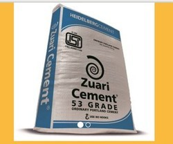 53 Grade Zuari OPC Cement