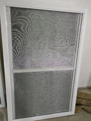 Aluminium Net Windows