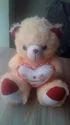 Dil Teddy Bear