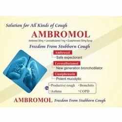 Ambroxol Syrup
