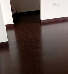 Wooden Floor Cleaning Service