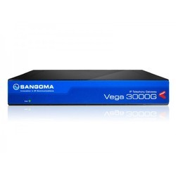 Sangoma Vega 3000G  FXS VoIP Gateway