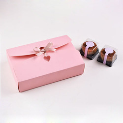 Chocolate Packaging Paper Box