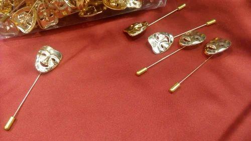Tie Pins - Designer Tie Pin Manufacturer from New Delhi