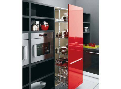 Tall Unit Kitchen India