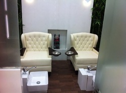 Best Salon Pedicure Stations