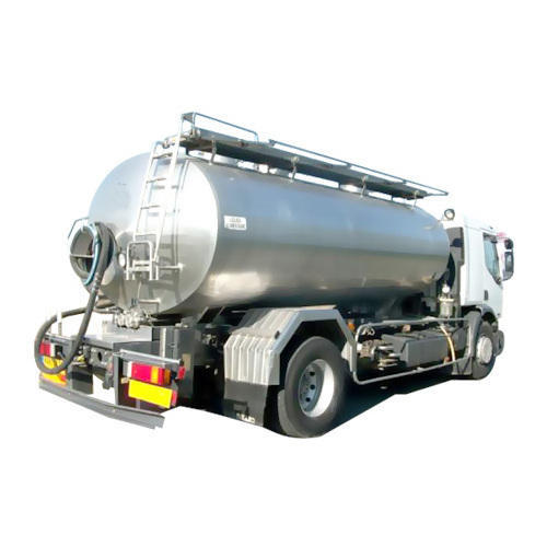 used milk tanker for sale in india