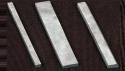 Tungsten Carbide Flats For Work Rest Blades