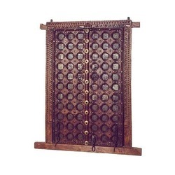 Wooden Designed Door  sc 1 st  IndiaMART & Designer Wooden Door - Decorative Wooden Door Manufacturers u0026 Suppliers