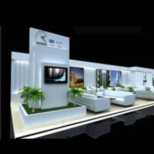 Real Estate Exhibition Stall : Exhibition stall designing services in andheri east mumbai orane
