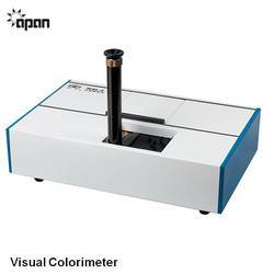 Visual Colorimeter