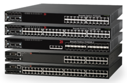 Zyxel Black Network Switches, Model: GS129024HP