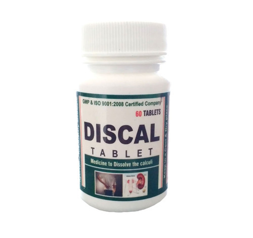 Discal Tablets
