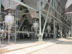 Dense Phase Conveying Systems