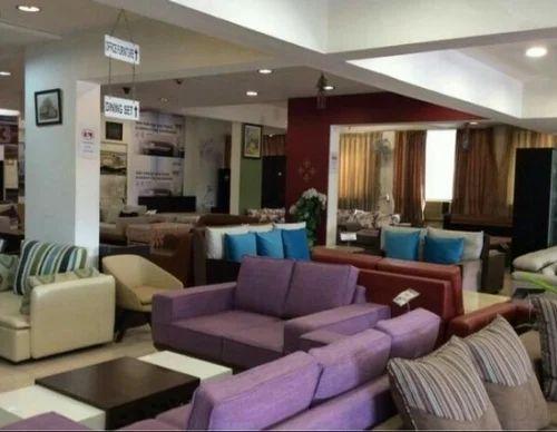 Manufacturer of Bedroom Furniture & Designer Sofa by Stellar ...