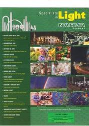 Narva UV Tubes