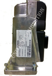 Siemens Actuator SKP 15.000E2